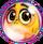 BWS3 Owl Yellow bubble