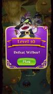 BWS3 Defeat Wilbur level