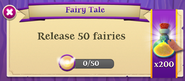 BWS3 Quests Fairy Tale 50x200