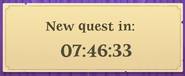 BWS3 Quests New quest in 3rd version