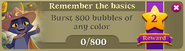 BWS3 Quests Remember the basics 800