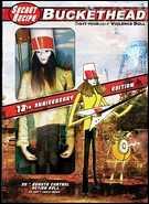 Secret Recipe (Buckethead DVD)