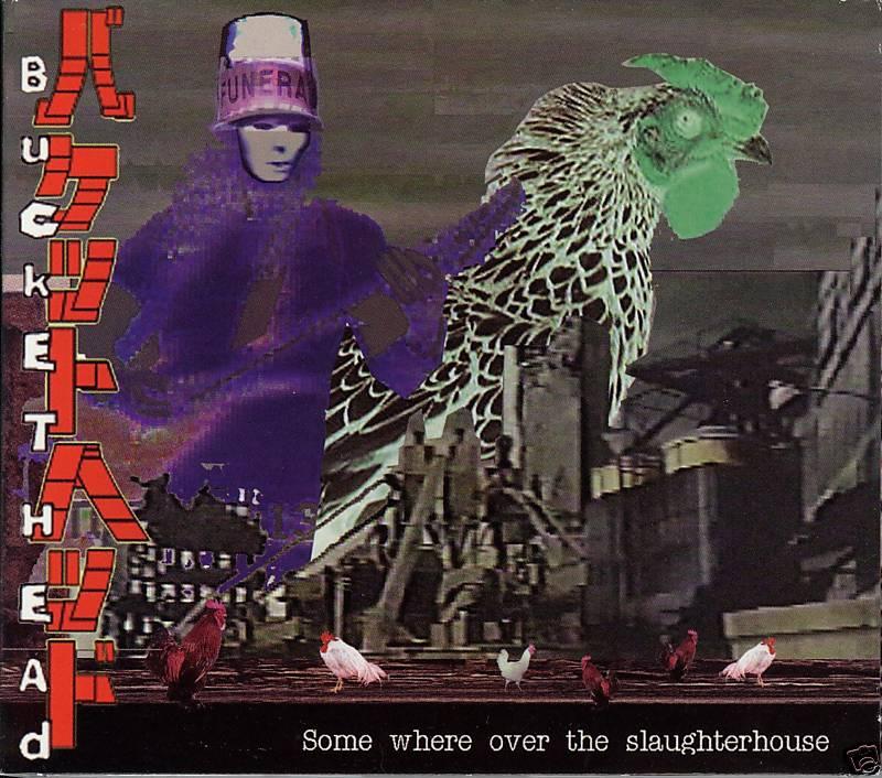 Buckethead - Crime Slunk Scene