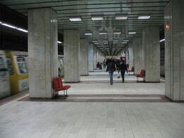 Metrou Armata Poporului