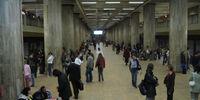 Staţia de metrou Piaţa Unirii 1