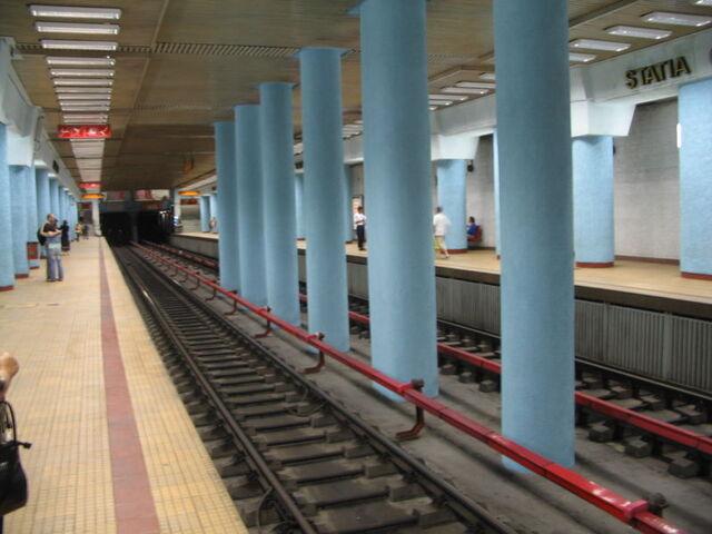 Fișier:Metrou Obor.jpg