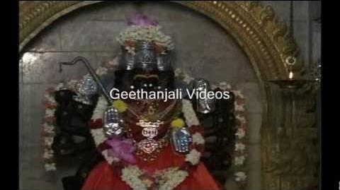 Sri Vidhya ( Laghu ) Pooja - Shanthisthavam