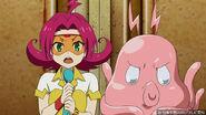 Paruko with Takosuke
