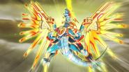 Radiant Guardian, Jackknife Aster (Anime-NC)