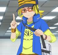 Noboru return