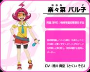 Paruko's profile