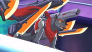 Sound Speed Jailer, Helle Gepard (Anime)