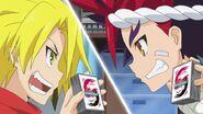 Rivalry Love