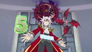 Kyoya Dragon Drei