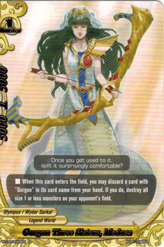 Olympus | Future Card Buddyfight Wiki | FANDOM powered by ...
