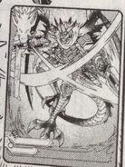 Jamadhar Dragon (Manga)