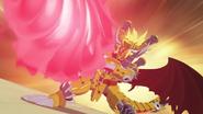 Super Armordragon, Drum Breaker Dragon (Buddy)