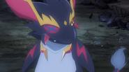 Black Death Dragon, Abygale(SD)