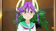 Kuguru's smile