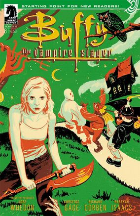 Buffy8cover