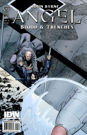 Blood & Trenches 4