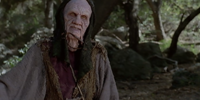 Trensiduf of the Gathwok Clan