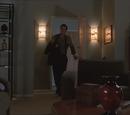 Lindsey McDonald's second apartment