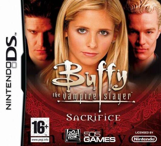File:Buffy the Vampire Slayer - Sacrifice.jpg