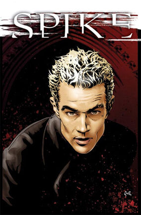 Spike (IDW one-shots collection)