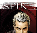 Spike (IDW comic collection)