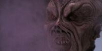 Preggothian Demon