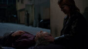 Justine Holtz deady body sad