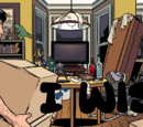 Xander and Spike's apartment
