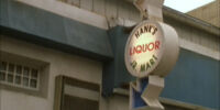 Hank's Jr. Liquor Mart