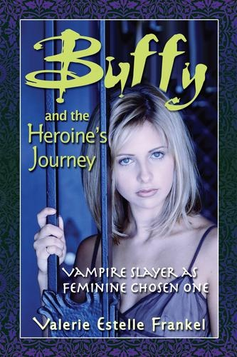Buffy and the Heroine's Journey
