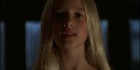 Unidentified little girl (Hush)