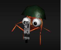 Army Flea