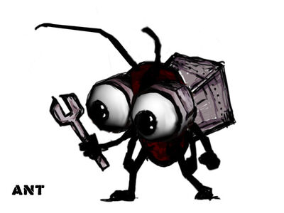 Ant (Quest)