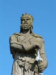 Statue William Wallace St 46e8c20e6ee70