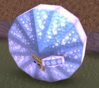Elongated dodecagonal bipyramid