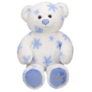 Snow Hugs Teddy Bear  BuildaBear Workshop Wiki  Fandom powered