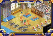 Sportsplex Gym 1st Floor