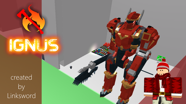 how to play build your own mech roblox
