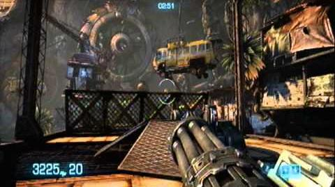 Echo Hidehout 5990 Pts - Bulletstorm - PS3