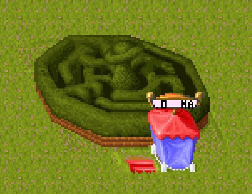 File:Theme park Maze.jpg
