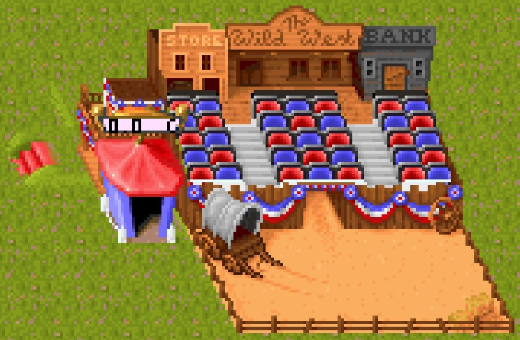 File:Theme park Cowboy Act.jpg