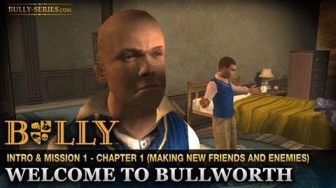 Welcome to Bullworth