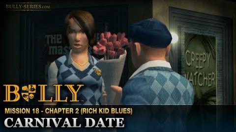 Carnival Date
