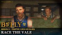 Race the vale