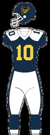 Bullhorns Uniform